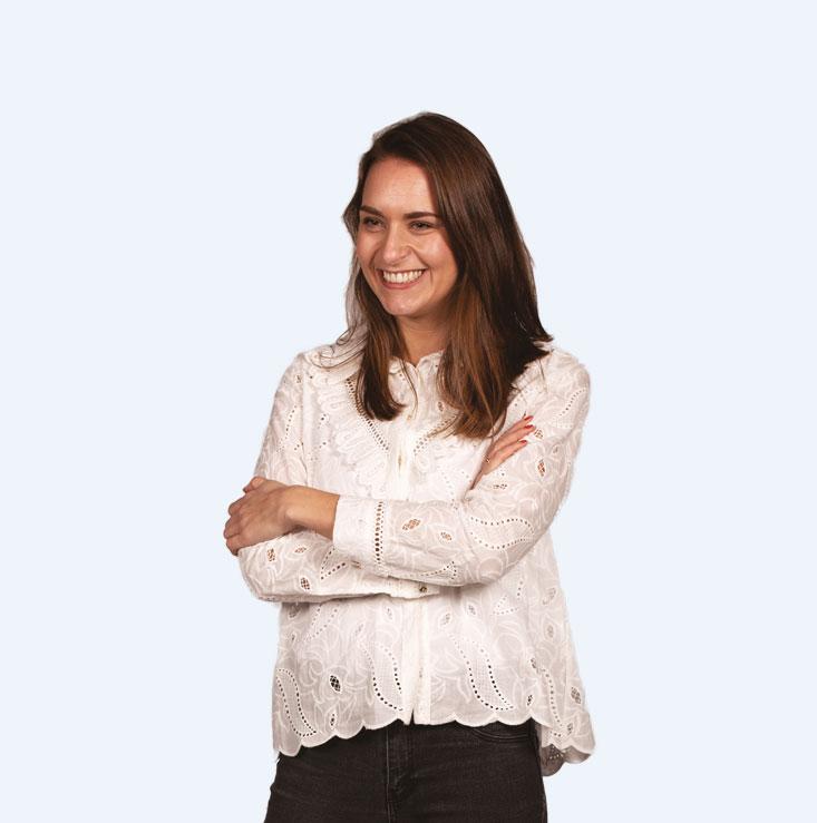 Laury - Gérante