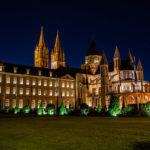 Hôtel de ville Caen