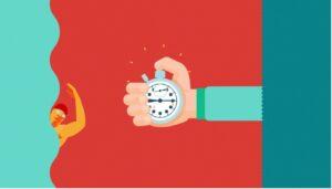 Chronometre Motion Design