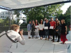 reportage photo lors d'événement / crédit photo studios numériques
